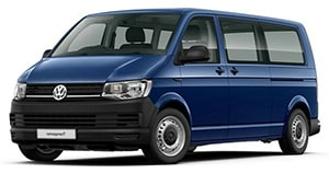 Шумоизоляция Volkswagen Transporter T5|T6